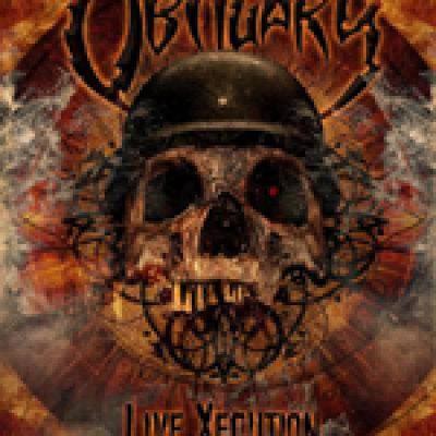 OBITUARY: Live-DVD ´Live Xecution´