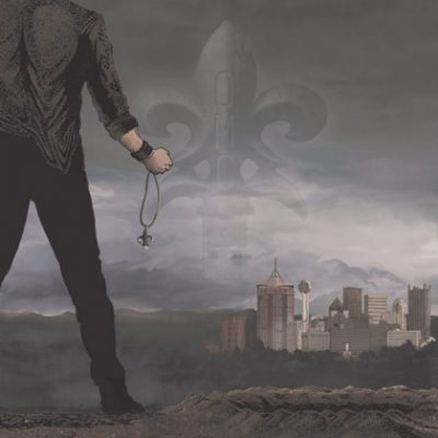 "OPERATION:MINDCRIME: ""Resurrection"""