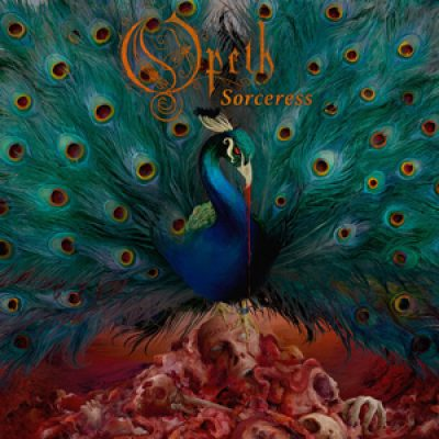 "OPETH: Making-of von ""Sorceress"""