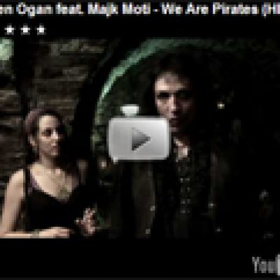 ORDEN OGAN: ´We Are Pirates´ – neues Video online