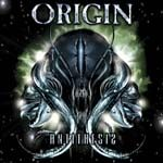 ORIGIN: neues Album ´Antithesis´