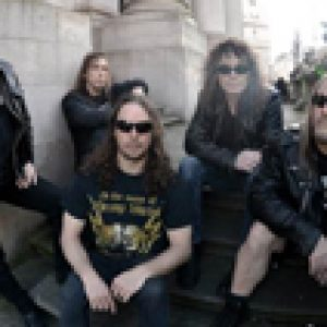 "OVERKILL: neues Album ""Grinding Wheel"" & Tour"