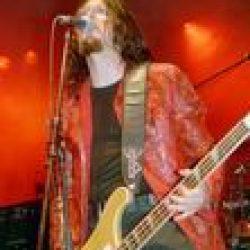 NECROPHOBIC: Auf Tour Anfang 2003