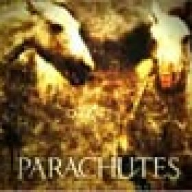 PARACHUTES: ´The Working Horse´ – Albumstream in zwei Hälften