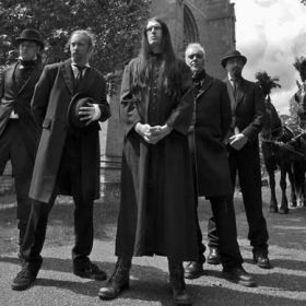PARADISE LOST: Songs von  ´The Anatomy Of Melancholy´ online