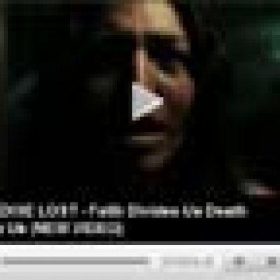 PARADISE LOST:  Video zu ´Faith Divides Us – Death Unites Us´ online