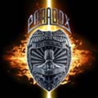 PARADOX: neuer Song von ´Riot Squad´ online
