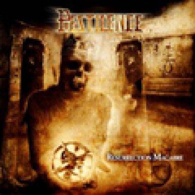 PESTILENCE: ´Resurrection Macabre´ – neues Album kommt im März 2009