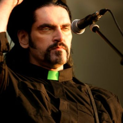 TYPE O NEGATIVE: Statements zum Tod von Pete Steele