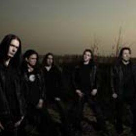 POISONBLACK: im Studio für das neue Album ´A Dead Heavy Day´