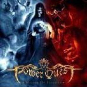 POWER QUEST: neues Album ´Master Of Illusion´