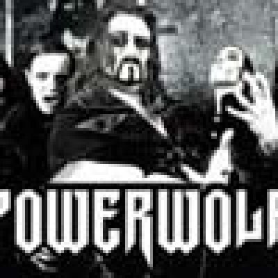 POWERWOLF: ´Bible Of The Beast´ – Live-Clip der Bonus-DVD online