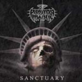 PRAYING MANTIS: ´Sanctuary´ – neues Album im Juni