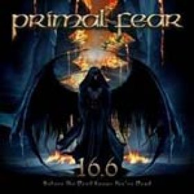 PRIMAL FEAR: Songs vom neuen Album ´16.6 (Before The Devil Knows You´re Dead)´ online