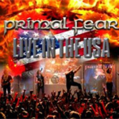 PRIMAL FEAR: ´Live in The USA´ & ´16.6 – All Over The World´ – zwei Live-Mitschnitte