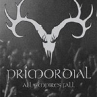 PRIMORDIAL: ´All Empires Fall´ –  Live-DVD erscheint erst Mitte März