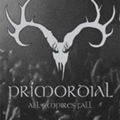 PRIMORDIAL: ´All Empires Fall´ – Tracklist der Live-DVD