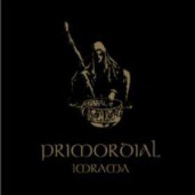 """PRIMORDIAL: """"Imrama""""-Re-Release erscheint mit Bonus-DVD"""