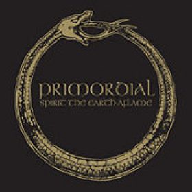 PRIMORDIAL: ´Spirit The Earth Aflame´ – Re-Release im Juli