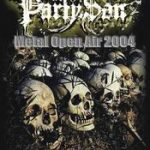 PARTY.SAN 2004 [Doppel-DVD]