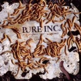PURE INC.: Pure Inc.