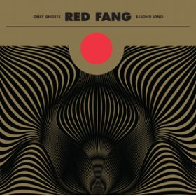 """RED FANG: weiterer Song von """"Only Ghosts"""" online"""