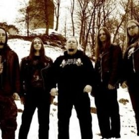 "REVEL IN FLESH: neues Album ""Emissary Of All Plagues"""