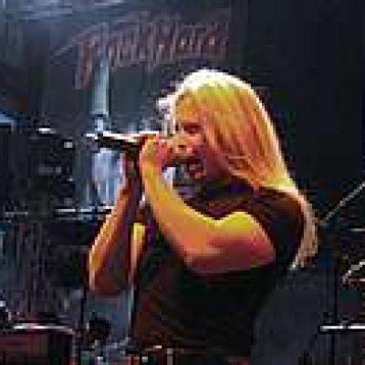 STRATOVARIUS: Frontmann sucht Bands für sein Label