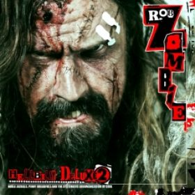 ROB ZOMBIE: neues Album ´Hellbilly Deluxe 2´ erscheint später