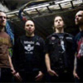 ROTTEN SOUND: neue EP ´Napalm´ im Frühjahr 2010
