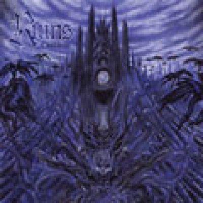 RUINS: neues Album ´Cauldron´