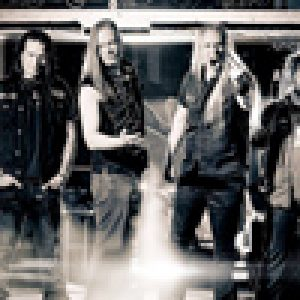 S-TOOL: neue Band von Ville Laihiala