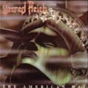 SACRED REICH: ´The American Way´ – Re-Release
