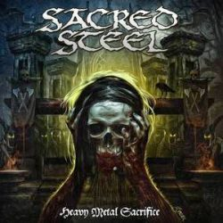 "SACRED STEEL: neuer Song von ""Heavy Metal Sacrifice"""