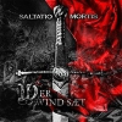 SALTATIO MORTIS: neues Album ´Wer Wind Sät´