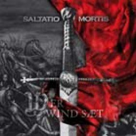 SALTATIO MORTIS: vampster verlost Singles mit persönlicher Widmung