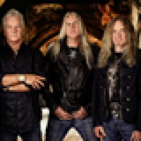 SAXON: neues Album ´Sacrifice´