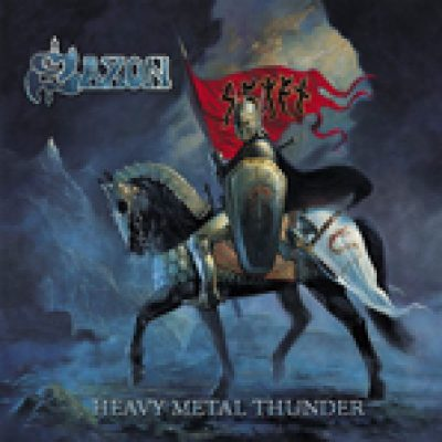 SAXON: ´Heavy Metal Thunder – The Movie´ Trailer zur Doku