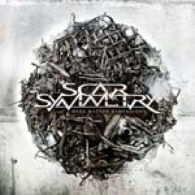 SCAR SYMMETRY: ´Dark Matter Dimensions´ – Cover und Songtitel
