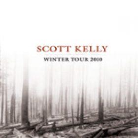 SCOTT KELLY: auf Tour, vampster verlost Konzertkarten