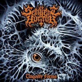 SENTIENT HORROR: Death Metal aus New Jersey