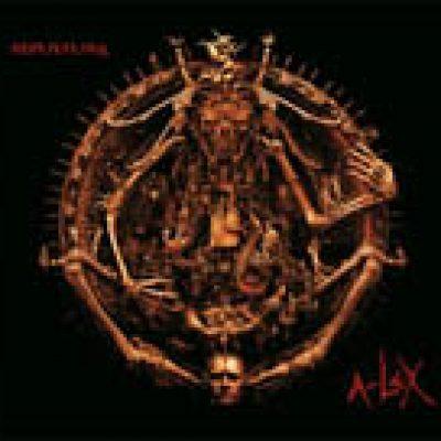 SEPULTURA: ´A-Lex´ – neues Album im Januar 2009