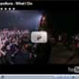 SEPULTURA: Video zu ´What I Do´ online