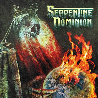 SERPENTINE DOMINION: neue Band um Corpsgrinder