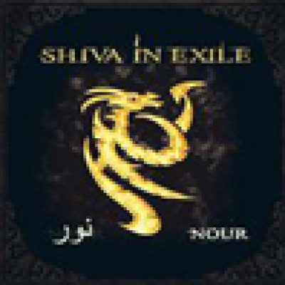 SHIVA IN EXILE: neues Album ´Nour´