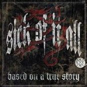SICK OF IT ALL: ´Based On A True Story´ – Cover und Tracklist enthüllt