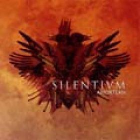SILENTIUM: ´Amortean´ – neues Album im Januar