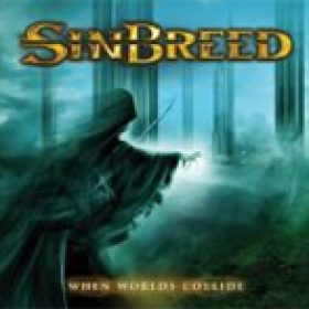 SINBRRED: Power Metal-Projekt mit SEVNETH AVENUE-Sänger und BLIND GUARDIAN-Schlagzeuger
