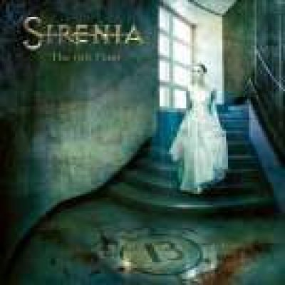 SIRENIA: ´The 13th Floor´ im Januar 2009
