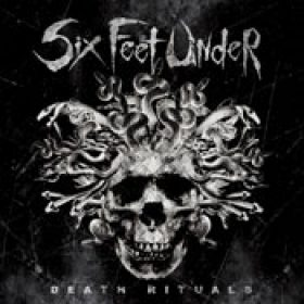 "SIX FEET UNDER: ""Shot in the Head"" – neuer Song online"